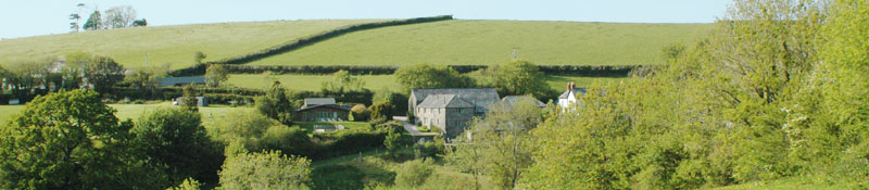 South Devon Holiday Cottages With Indoor Swimming Pool Belsford Court Cottages Near Totnes