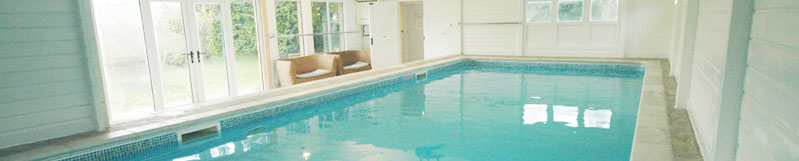 Holiday Cottages In Devon With Indoor Swimming Pool South Devon Near Totnes